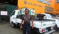 Sparesboyz are environmentally friendly , we recycle (8)
