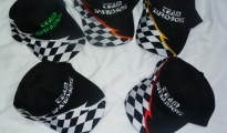 SPARESBOYZ CAPS