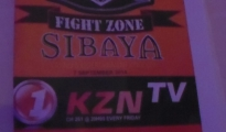 SPARESBOYZ PROUD SPONSOR OF MFC FIGHTZONE @ SIBAYA CASINO 7 SEPT