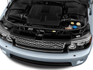 Land Rover parts & Spares