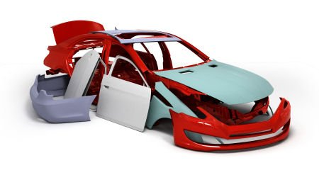 Aftermarket Auto Body Parts Spares Boyz Group