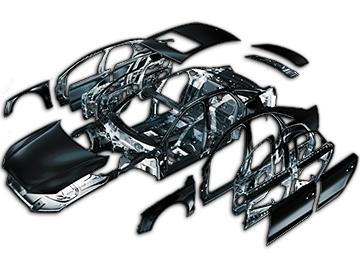 Car Body Parts >> Auto Body Parts Spares Boyz Group