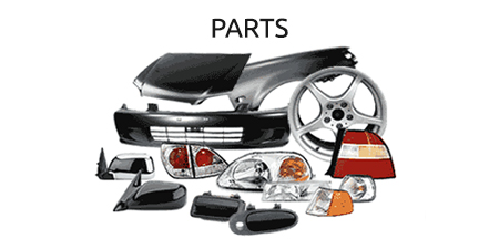 Peugeot Used Car Parts - Quality Used Parts - Spares Boyz Group