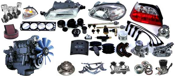 Quality Used Parts