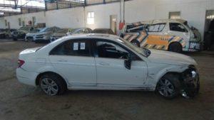 06-02-2018 Mercedes Benz C200K 2008 AvantGarde (3)