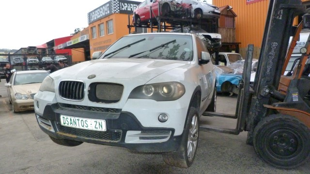 B1064 Bmw X5 E70 3 0d Auto 4 Spares Boyz Group
