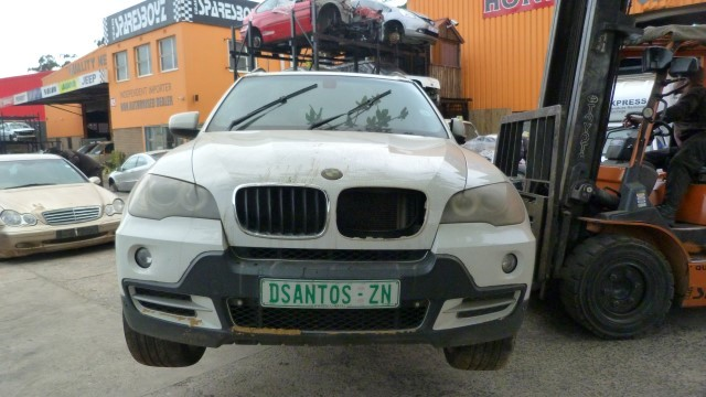Bmw X5 E70 3 0d Auto 5 Spares Boyz Group