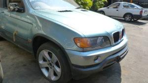 BMW X5 3.0 DIESEL AUTO 2003