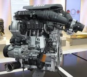 BMW Engines for Sale in Century City