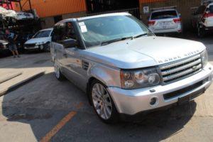 land Rover Auto Spares Parts