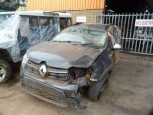 Renault Sandero Stepway Expression 900T